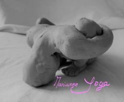 - Nouveaux cours de Hatha Yoga le lundi matin avec Marianne Sire