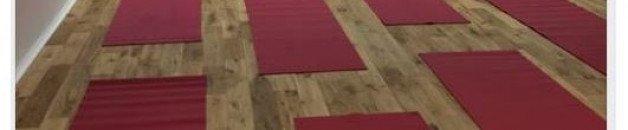 Prochain atelier du Centre d'ashtanga Vinyasa yoga : Samedi 20 Juin de 8h30 à 10h30 / Deuxième série