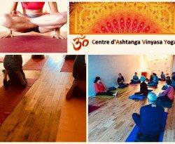 Le Centre ashtanga Vinyasa yoga de narbonne vous propose des ressources pour votre pratique (offre réservé aux adhérents de l'association)